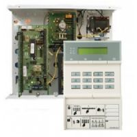 Scantronic 9651EN-43 a fully programmable, 8 zone security alarm panel